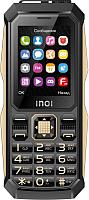 Мобильный телефон Inoi 246Z (золото) -