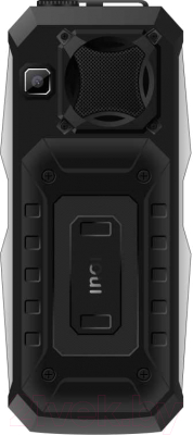 Мобильный телефон Inoi 246Z (серебристый)