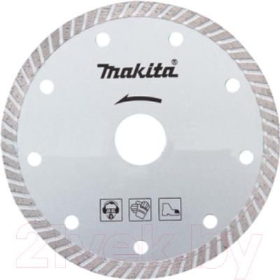 Отрезной диск алмазный Makita B-28014