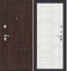 Входная дверь el'Porta Porta S 9.П29 Almon 28/Bianco Veralinga (98x205, правая) -