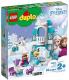 Конструктор Lego Duplo Ледяной замок 10899 -