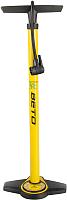 Насос ручной Beto 470329 (желтый/черный) -