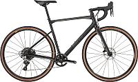 Велосипед BMC Roadmachine X Rival 1 2019 / RMX (51, черный/серый) -