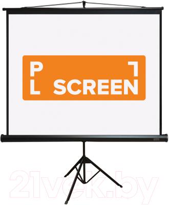 Проекционный экран PL Magna 170x127см MW / TRM-NTSC-84D