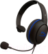 Наушники-гарнитура HyperX Cloud Chat PS4 (HX-HSCCHS-BK/EM) -
