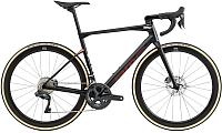 Велосипед BMC Roadmachine 01 Four Ultegra Di2 2020 / 301830 (58, карбон/белый/красный) -