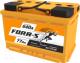Автомобильный аккумулятор Fora-S L+ (77 А/ч) -