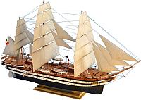 Сборная модель Моделист Учебный фрегат Америго Веспуччи 1:350 / 135038 -