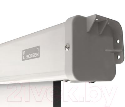 Проекционный экран PL Vista 298x186см MW / MW-PC-139D