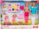 Набор кукол Defa Lucy 8301 -