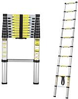 Телескопическая лестница Startul ST9734-032 -