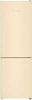 Холодильник с морозильником Liebherr CNbe 4313 -
