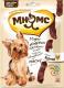 Лакомство для собак Мнямс Мини-колбаски / 700187 -