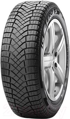 Фото - Зимняя шина Pirelli Ice Zero FR 225/55R18 102H pirelli ice zero fr 245 45 r19 102h зимняя