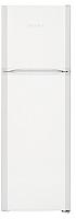 Холодильник с морозильником Liebherr CT 3306 -