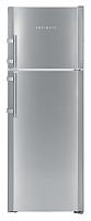 Холодильник с морозильником Liebherr CTPesf 3016 -
