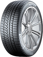 Зимняя шина Continental WinterContact TS 850 P 235/45R18 98V -
