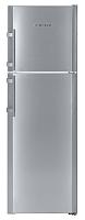 Холодильник с морозильником Liebherr CTPesf 3316 -