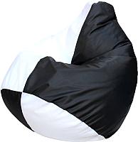 Бескаркасное кресло Flagman Груша Макси Г2.1-429 (день и ночь) -
