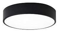 Потолочный светильник Kinklight Медина 05430.19 (черный) -