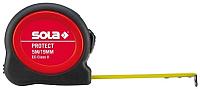 Рулетка Sola Protect 50570601 (5м) -