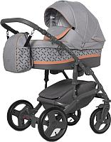 Детская универсальная коляска Expander Astro 3 в 1 (03/coral) -