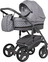 Детская универсальная коляска Expander Astro 3 в 1 (05/carbon) -