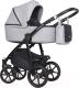 Детская универсальная коляска Expander Moya 3 в 1 (01/grey fox) -