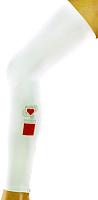 Велочулки Biemme B-WOW17 Lady / A02C101L A00 (XL, белый) -
