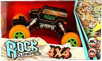 Игрушка на пульте управления Maya Toys Высокие колеса / 6149Q -
