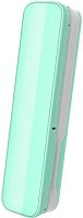 Монопод для селфи Followshow M1 Wire Control (бирюзовый) -