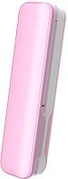 Монопод для селфи Followshow M1 Wire Control (розовый) -