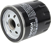 Масляный фильтр Bosch F026407203 -