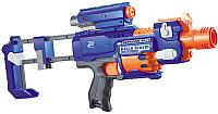 Бластер игрушечный ZeCong Toys Автомат / 7057 -