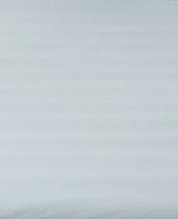 Простыня Ночь нежна Полоса на резинке 180x200x20 / 606 (серый) -