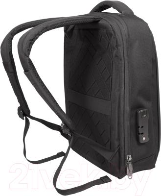 Рюкзак Evolution POL301 BK 15.6