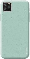 Чехол-накладка Deppa Eco Case для iPhone 11 Pro Max / 87286 (зеленый) -