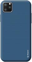 Чехол-накладка Deppa Gel Color Case для iPhone 11 Pro / 87235 (синий) -