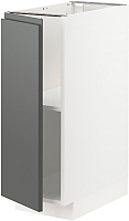 Шкаф-стол кухонный Ikea Метод 093.098.63 -