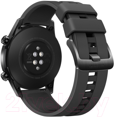 Умные часы Huawei Watch GT 2 LTN-B19 46mm (Matte Black)