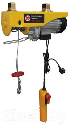 Таль электрическая Калибр ЭТФ-800А