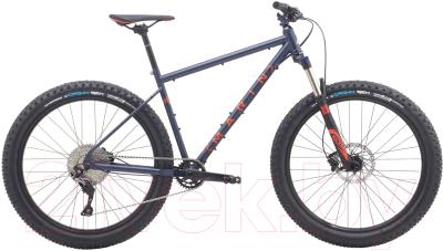 Велосипед Marin Pine Mountain 1 27.5+ 19 / A 1425 gubintu a g8042 1
