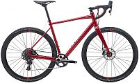 Велосипед Marin Gestalt X11 700C 58 / A 2036 (глянцевый малиновый) -