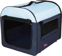 Сумка для животных Trixie 39703 (темно-синий/голубой) -