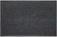 Коврик грязезащитный Велий Сатурн 60x90 (антрацит) -