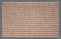Ковровая дорожка Велий Комета 120x1000 (бежевый) -