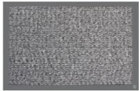 Ковровая дорожка Велий Комета 90x1500 (серый) -