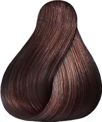 Крем-краска для волос Londa Professional Londacolor Стойкая Permanent 7/75 (блонд коричнево-красный)