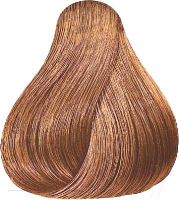Крем-краска для волос Londa Professional Londacolor Стойкая Permanent 8/3 (светлый блонд золотистый)