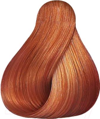 Крем-краска для волос Londa Professional Londacolor Стойкая Permanent 8/4 (светлый блонд медный)